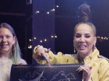 This Electric Concert Poster Captures How Ivy Queen Has Empowered Women in Reggaeton