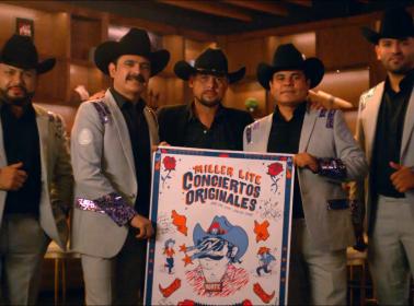 A Texas Illustrator Captured the Spirit of Los Tucanes de Tijuana & Norteño Music With His Concert Poster