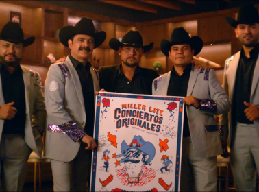 A Texas Illustrator Captured the Spirit of Los Tucanes de Tijuana & Norteño Music With His Concert Poster