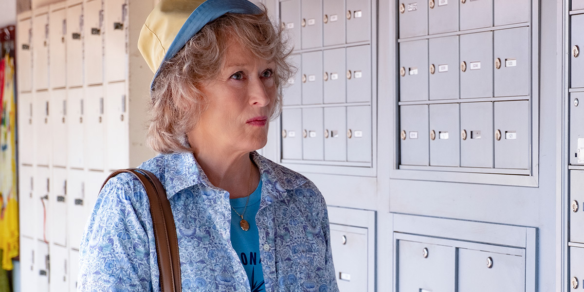 In Steven Soderbergh's 'The Laundromat,' Meryl Streep Plays a Panamanian Woman & It Makes No Sense