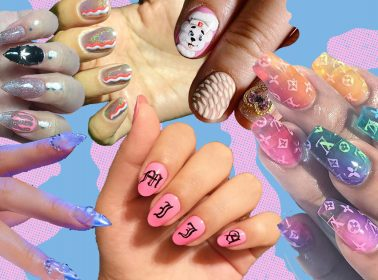 6 Exciting Latina Nail Artists You Should Know