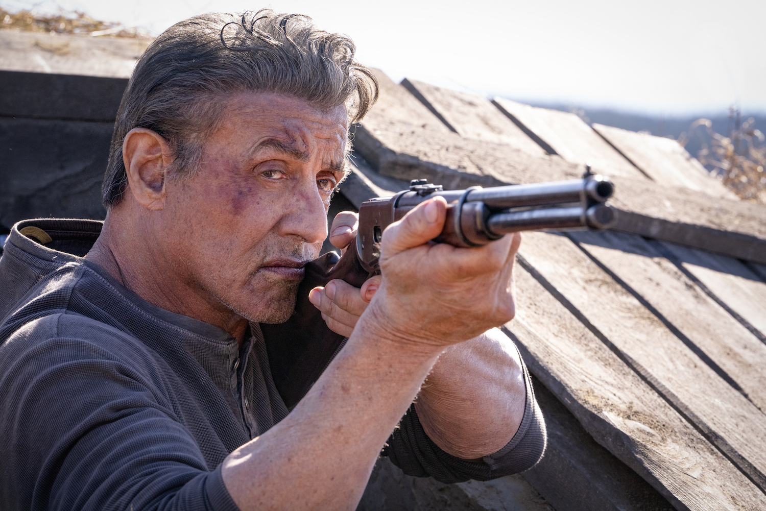 TRAILER: In 'Rambo: Last Blood,' Sylvester Stallone Fights to Save His Niece From a Mexican Drug Cartel