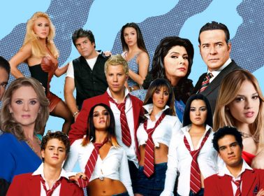 A Totally Non-Comprehensive List of Novela Theme Songs That Still Slap