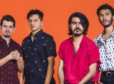 Odisseo Is Headlining 2019's Festival de Música de la Mixteca