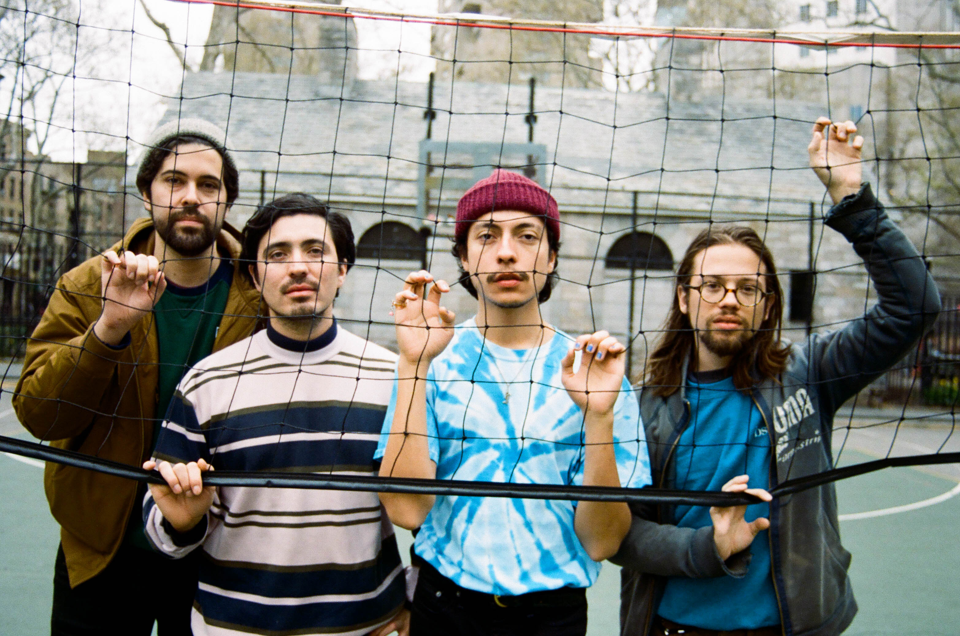 """Divino Niño Turn Flowers Into Hilarious, Sexy Characters on """"Quiero"""" Video"""