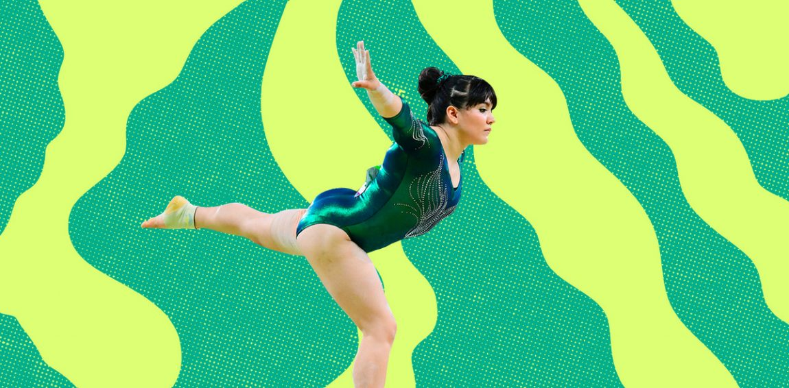 Alexa Moreno, the Mexican Gymnast Who Was Bullied During 2016 Olympics, Qualifies for 2020 Games