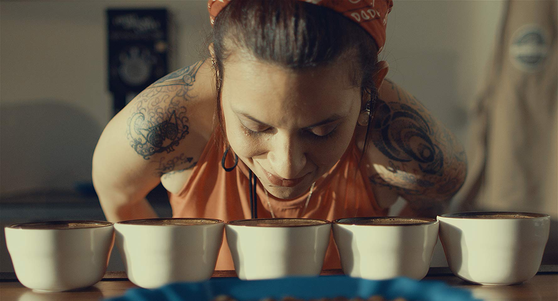 REVIEW: 'Café Con Sabor a Mi Tierra' Is a Gorgeously Shot Drama About Honduran Coffee Growers
