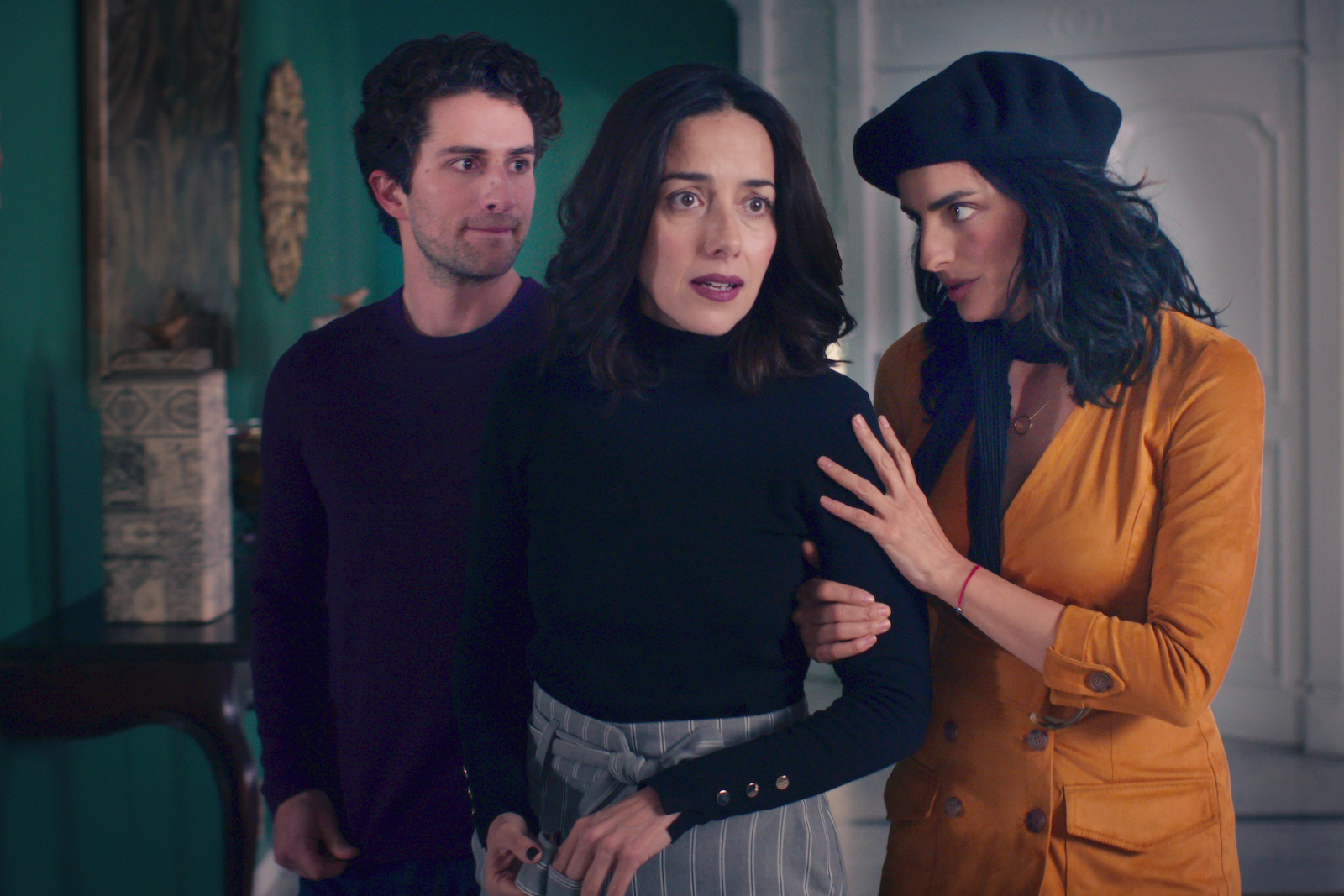 REVIEW: Even Without Veronica Castro, 'La Casa de las Flores' Season 2 Is Still as Dysfunctional & Hilarious as Ever
