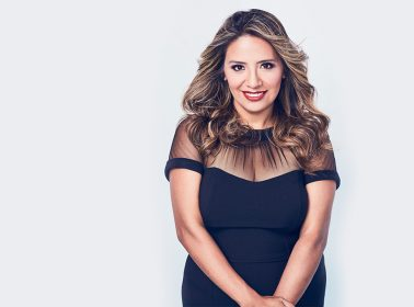 In Hew New Memoir, Cristela Alonzo Talks About the Difficulties of Being Her Mom's Translator