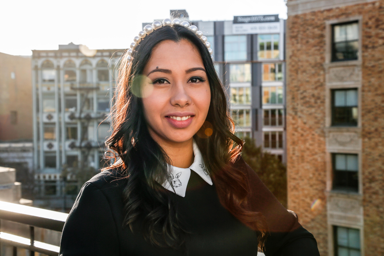 Sarahi Espinoza Salamanca Created an App to Help Undocumented Students Find College Scholarships