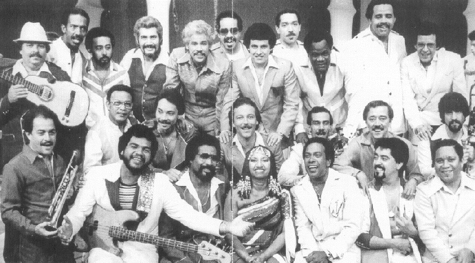 A Scripted Project About Fania Is in Development