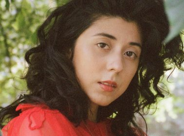 Meet Daniela Andrade, the Dreamy DIY Songstress Who Isn't Stopping at YouTube Success