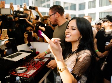Becky G Accused of Using a Caribbean Blaccent in Her New Song