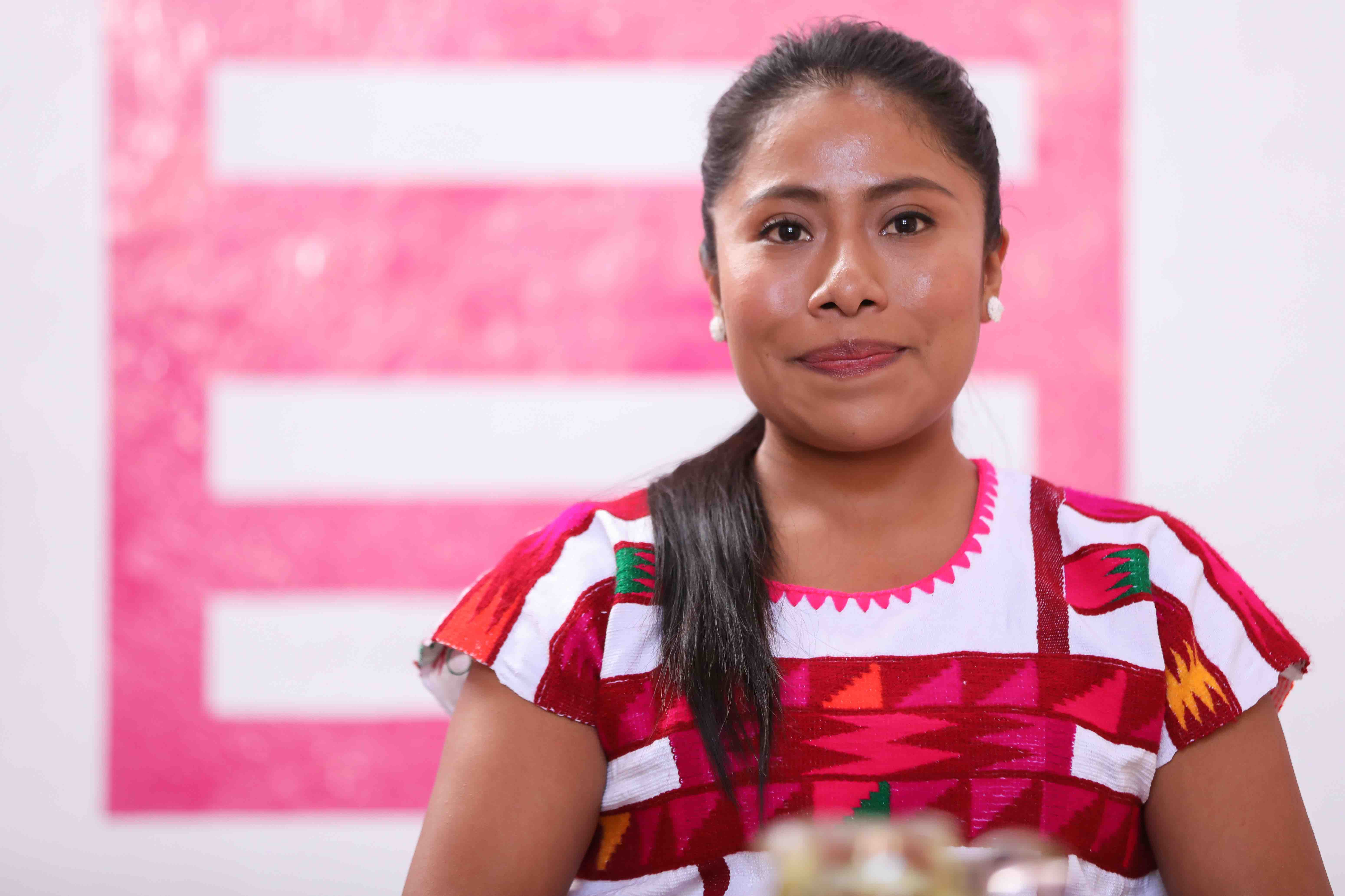'Roma's Yalitza Aparicio Details How She's Been Working to Fight Racism in Mexico in New Op-Ed