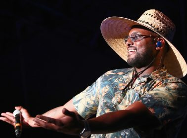 Central American Twitter Tells ScHoolboy Q He Looks Honduran, Turns Out He is