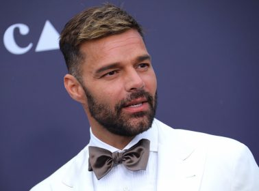 What to Expect from Ricky Martin's Upcoming 2020 Movimiento Tour