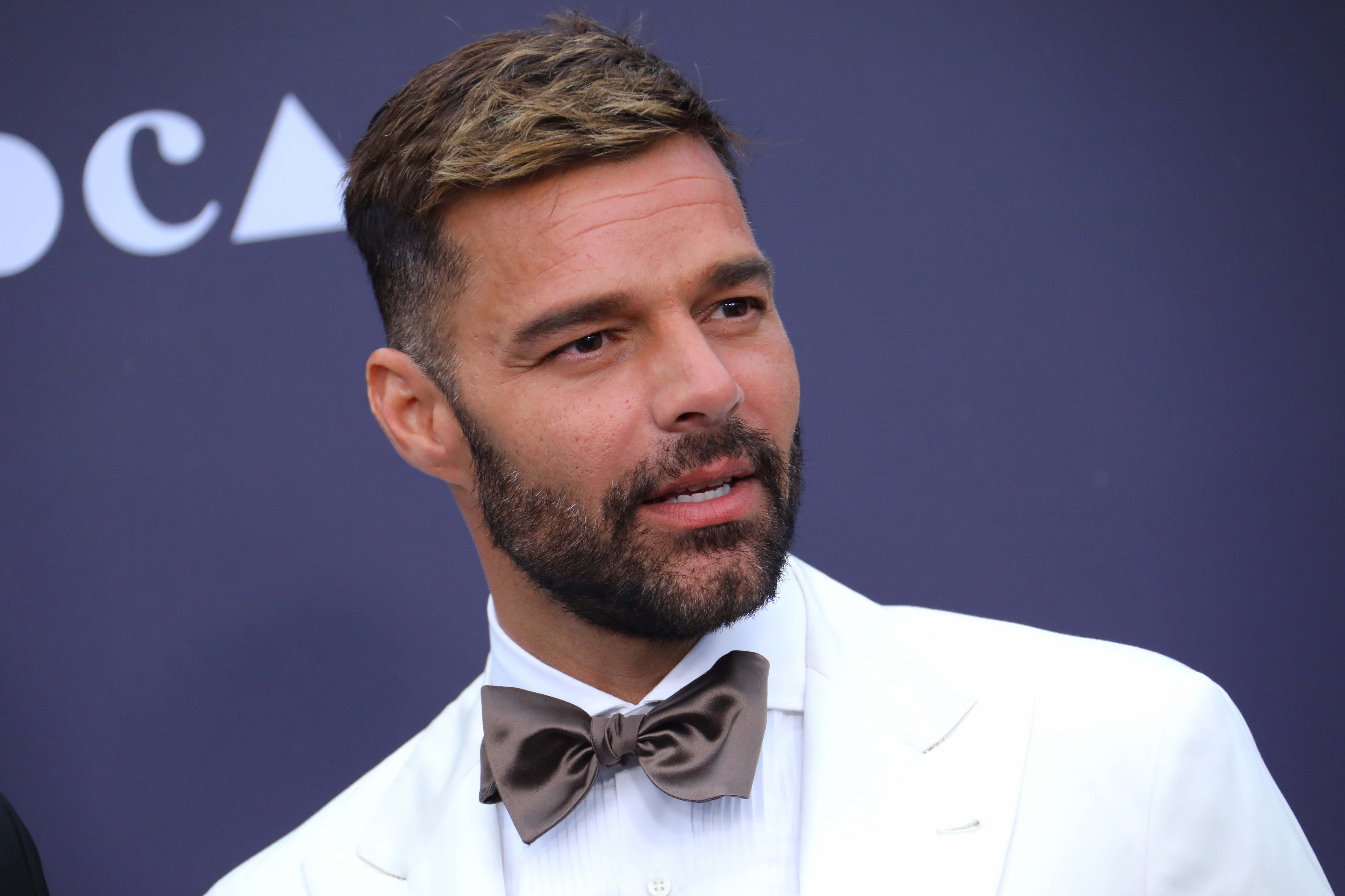 Ricky Martin's Tour 2020 Announcement: Here's What We Hope to See