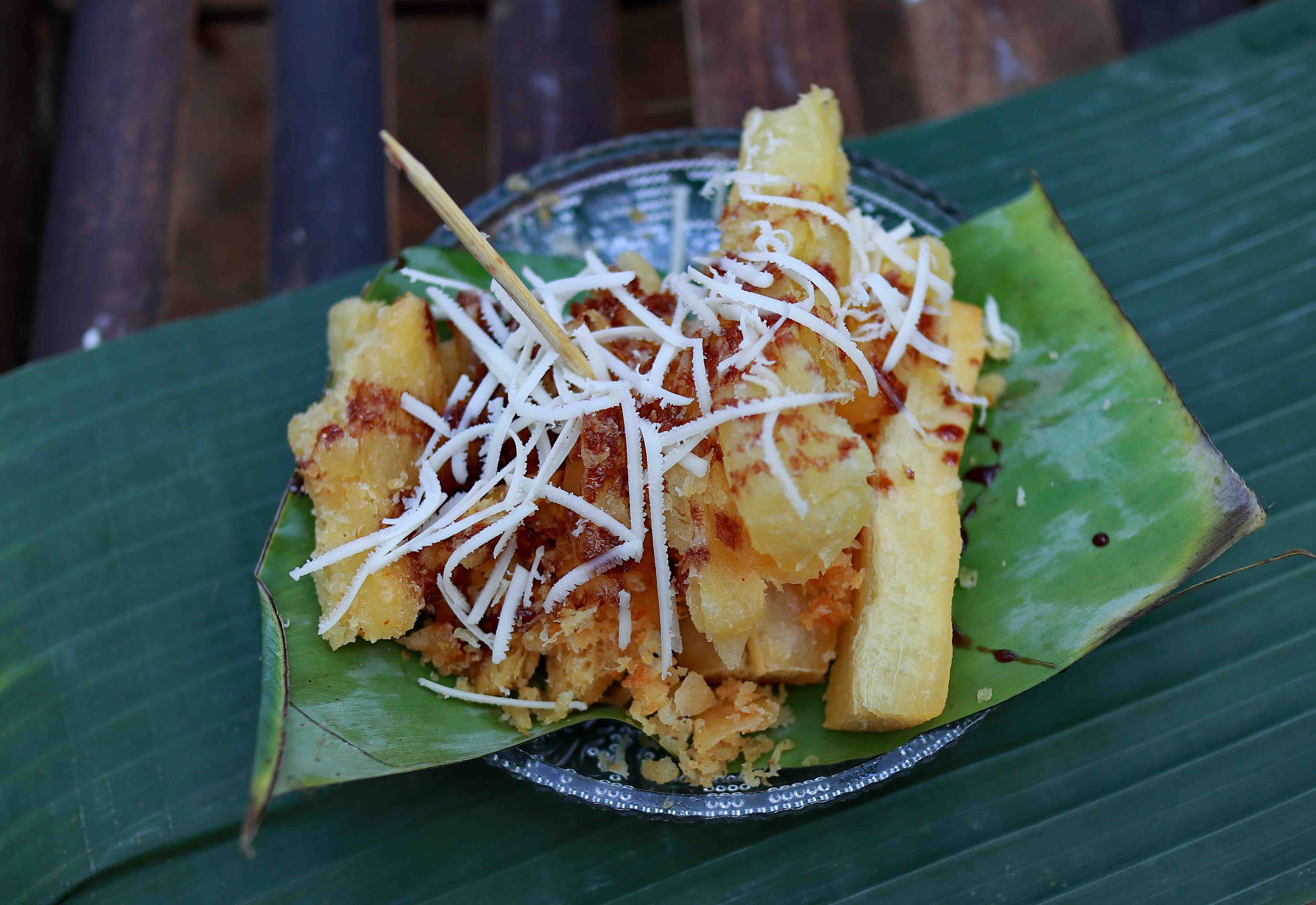 10 Foods That Prove Yuca Is Delicious In Any Form