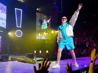 Did Bad Bunny Just Playfully Confirm His Second Album Is Coming?
