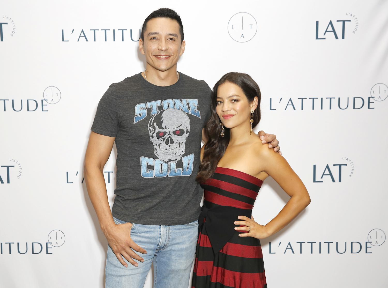 Natalia Reyes & Gabriel Luna On How 'Terminator: Dark Fate' Thwarts Hollywood Stereotypes About Latinos