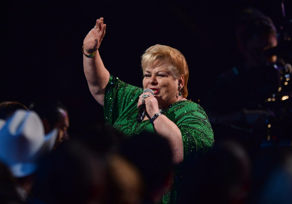 Paquita la del Barrio Cancels First Show in Career After Landing in ICU