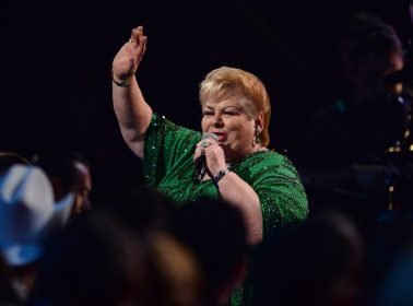 Paquita la del Barrio Is Out of the Hospital & Expected to Make a Full Recovery