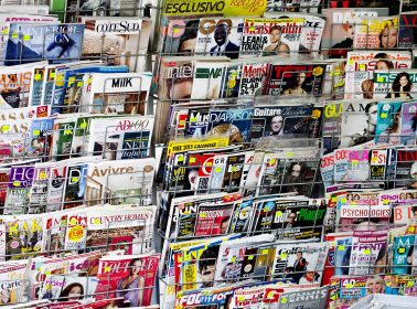 A Rarámuri Runner & a Zapotec Chef Are on the Covers of Vogue Mexico and Latin America