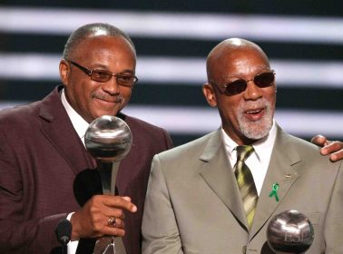 50 Years After Black Power Fist, John Carlos & Tommie Smith to Be Inducted Into Olympic Hall of Fame