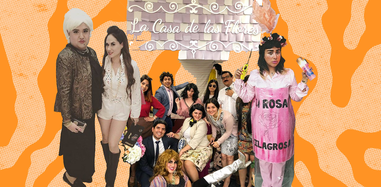 9 Fun & Funny Halloween Costume Ideas Latinos Will Appreciate
