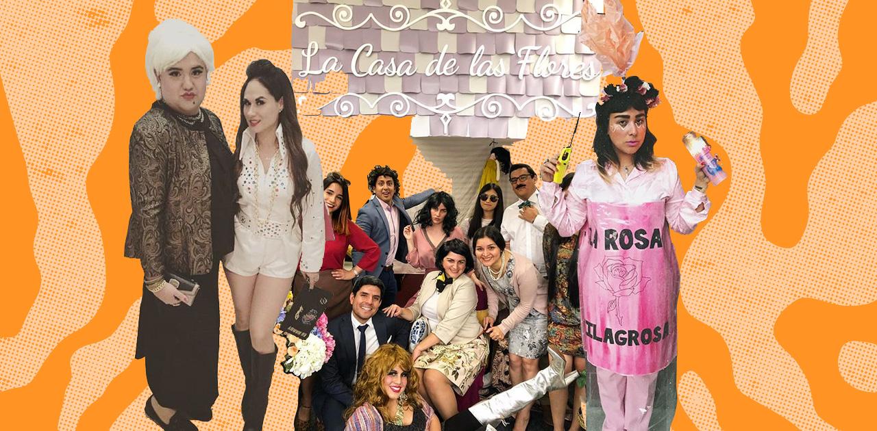 9 Fun & Funny Halloween Costume Ideas Latinos Will Appreciate