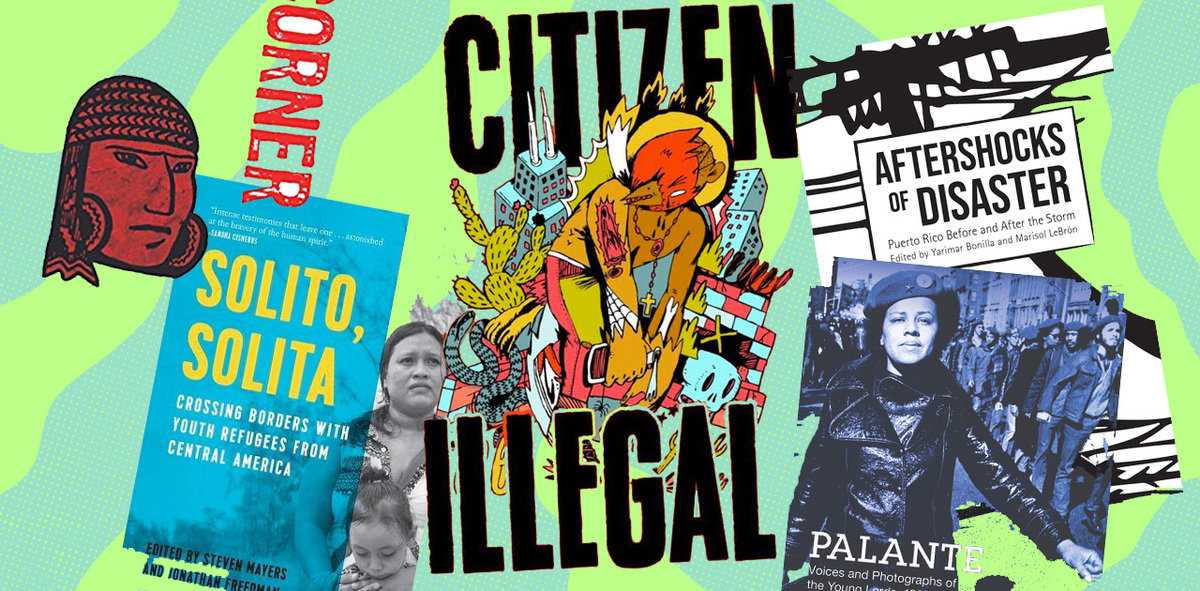 These 16 Books on Latinx Liberation Are Now Half Off