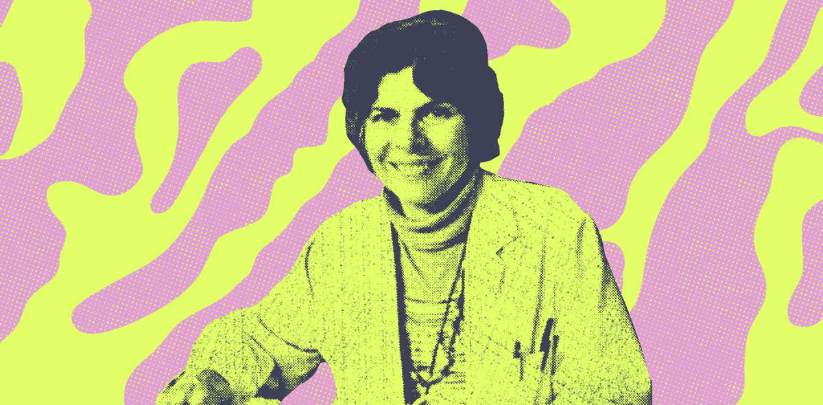 NY to Honor Latina Physician and Women's Rights Activist Helen Rodríguez Trías With a Monument