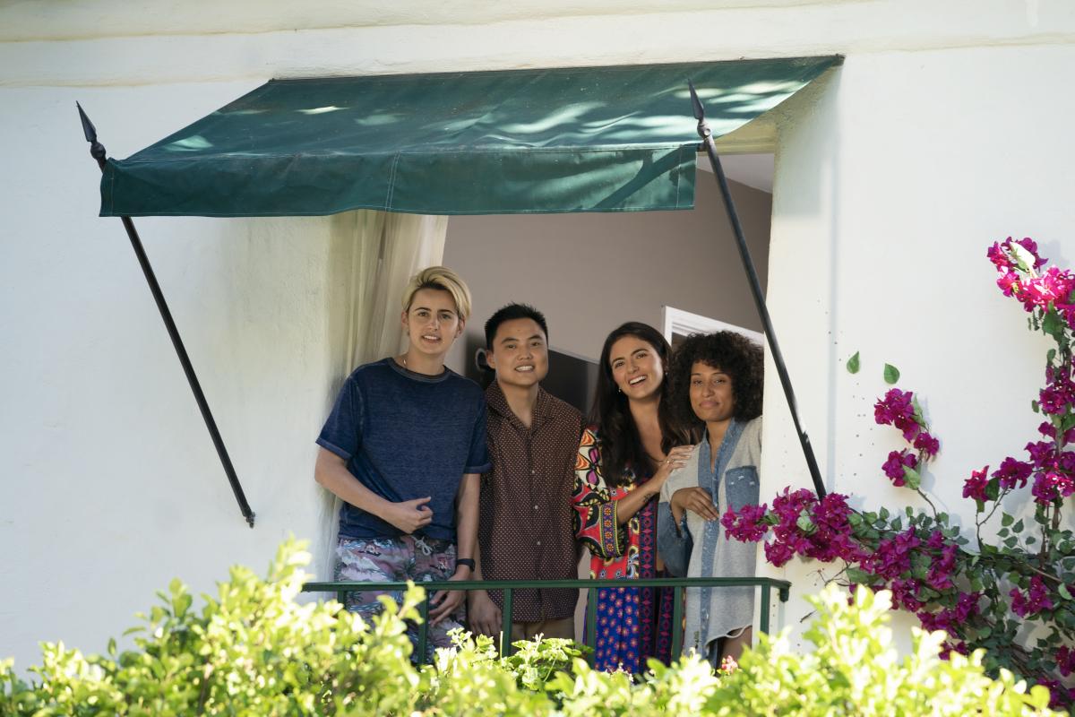 TRAILER: Unlike the Original, 'The L Word' Reboot Has Latina Actors Playing Latina Characters