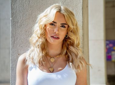 Meet Lali Espósito, the Argentine Pop Star with a Telenovela Past