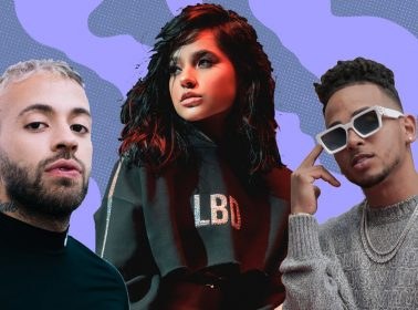 Takeaways From a Rather Lackluster 2019 Latin AMAs