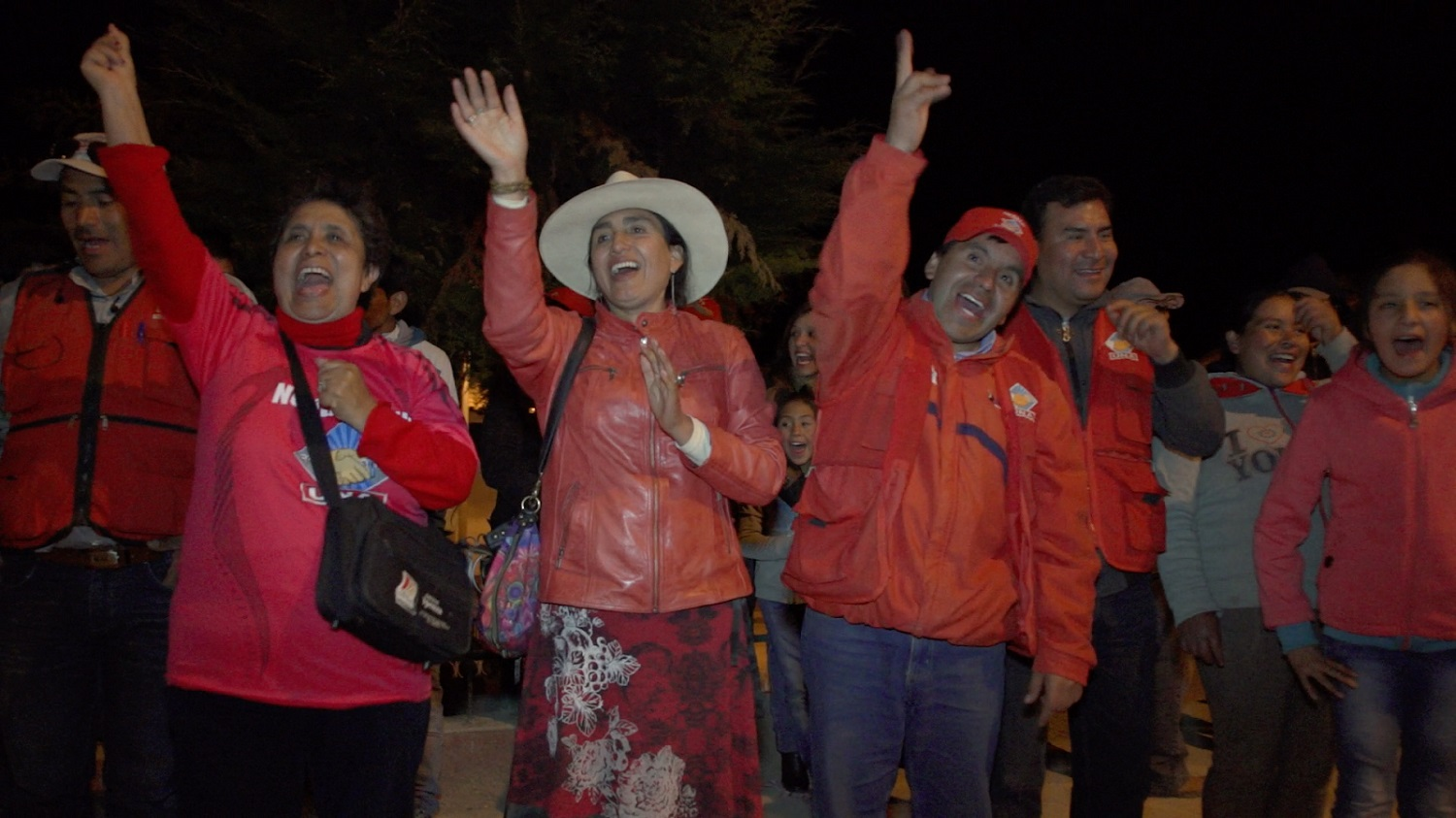 TRAILER: This Doc Follows Nelida Silva's Campaign to Become First Female Mayor of a Peruvian Town