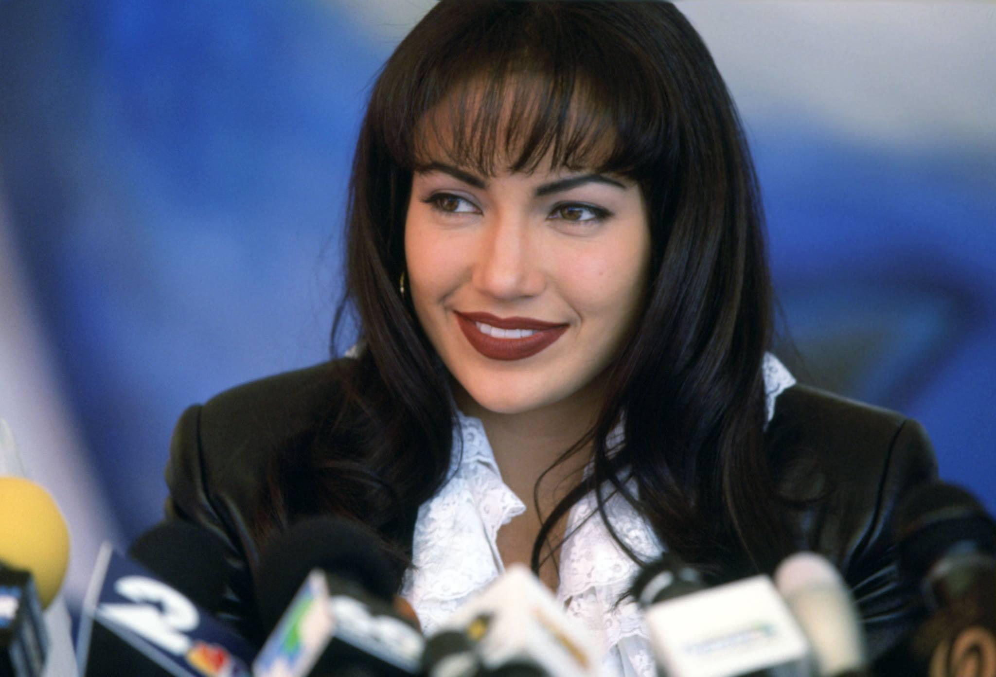 Newly Restored Version of Gregory Nava's 'Selena' Hits the Big Screen