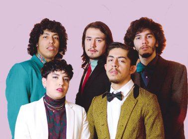 Get To Know Luna Luna, The Dallas Band Making Unforgettable Bedroom Pop