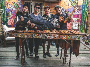 "Son Rompe Pera's ""Pájaro Cezontle"" Gives Mexican Marimba Music a Punk Edge"