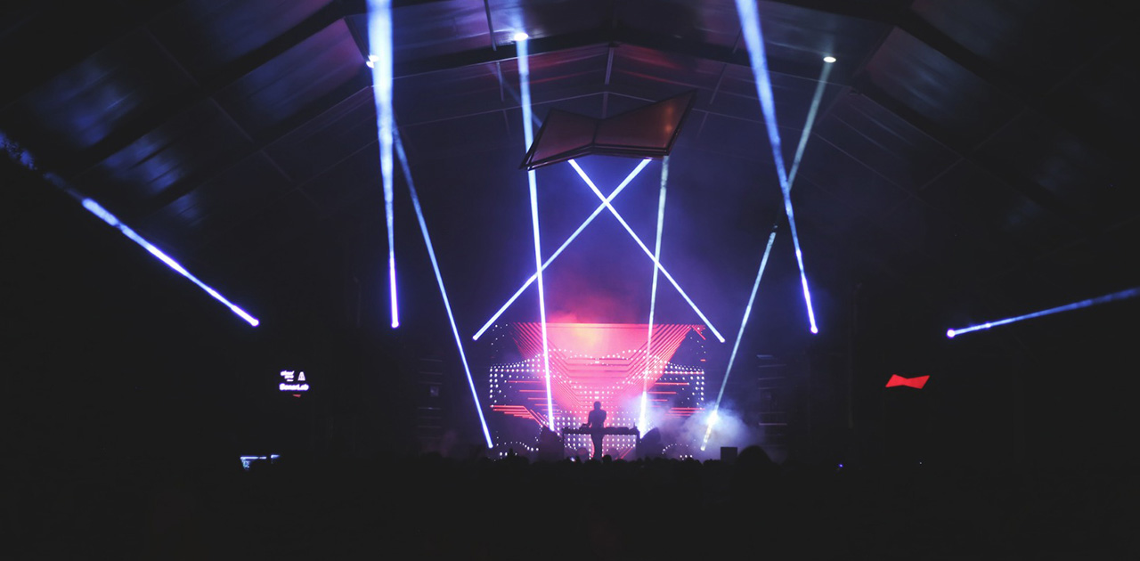 Spain's Sónar Music Festival Lands in Mexico for First Time With Stellar Results
