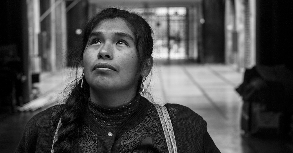This Peruvian Director Is Telling the Story of a Massive Child Smuggling Operation in the '80s