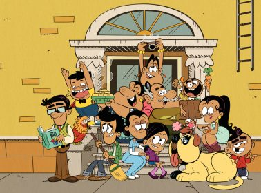TRAILER: Nickelodeon's New Animated Series 'The Casagrandes' Is a Mexican-American Family Comedy