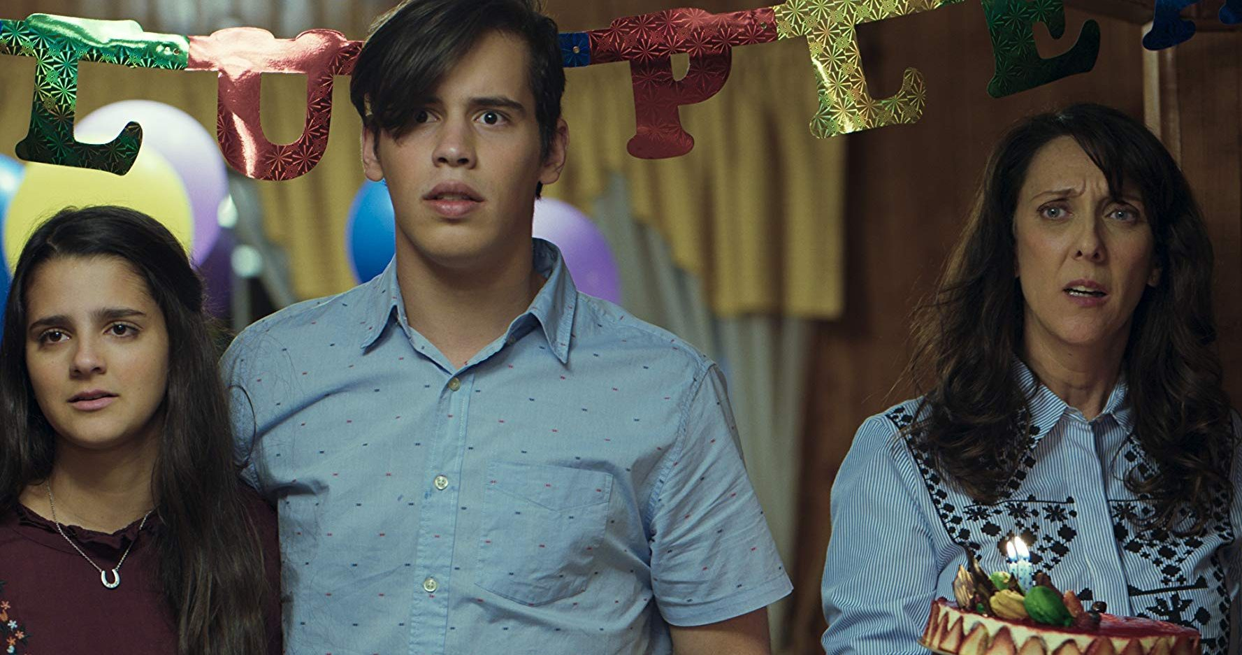 REVIEW: Panamanian Movie 'Todos Cambiamos' Is About a Trans Woman Tired of Living a Double Life