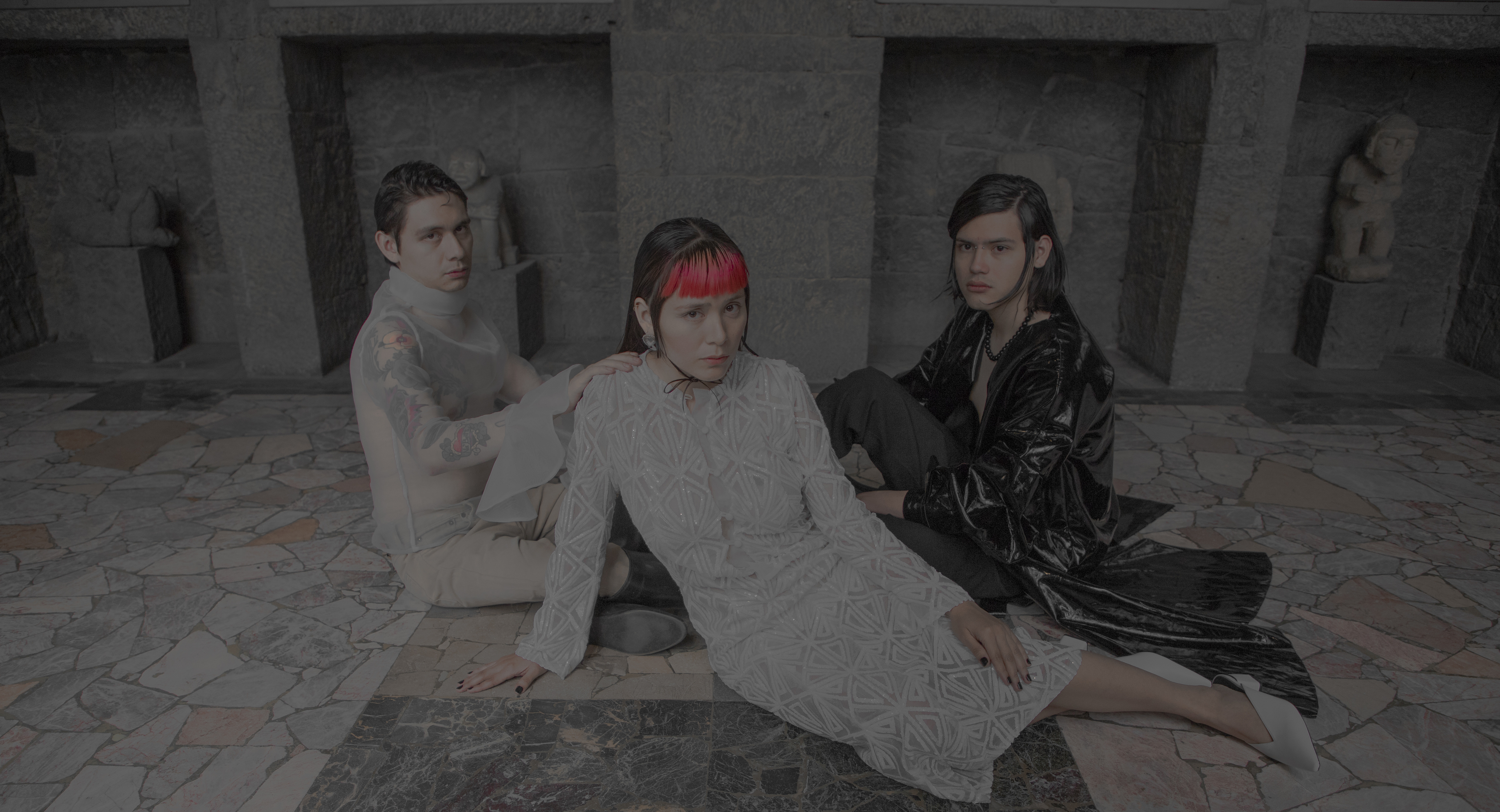 Valgur's 'Zapandú' Is a Synth Pop Odyssey Against Femicide, Sexual Assault & Violence in Mexico