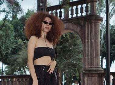 """Yill Fights Love Spells With Her Own Magic on R&B Single """"Brujería"""""""