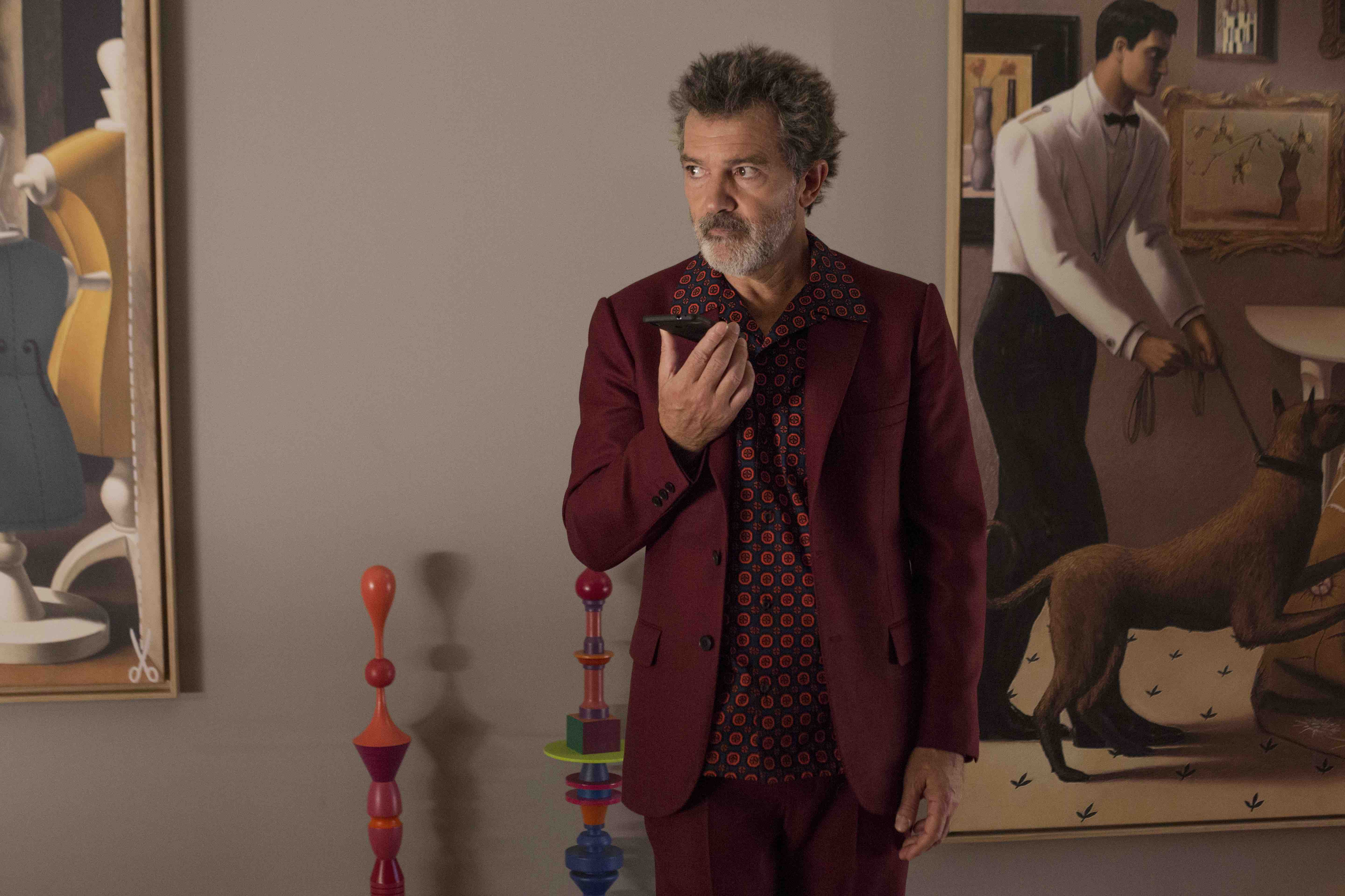 How Latin American Music Plays an Essential Role in Pedro Almodóvar's Movies