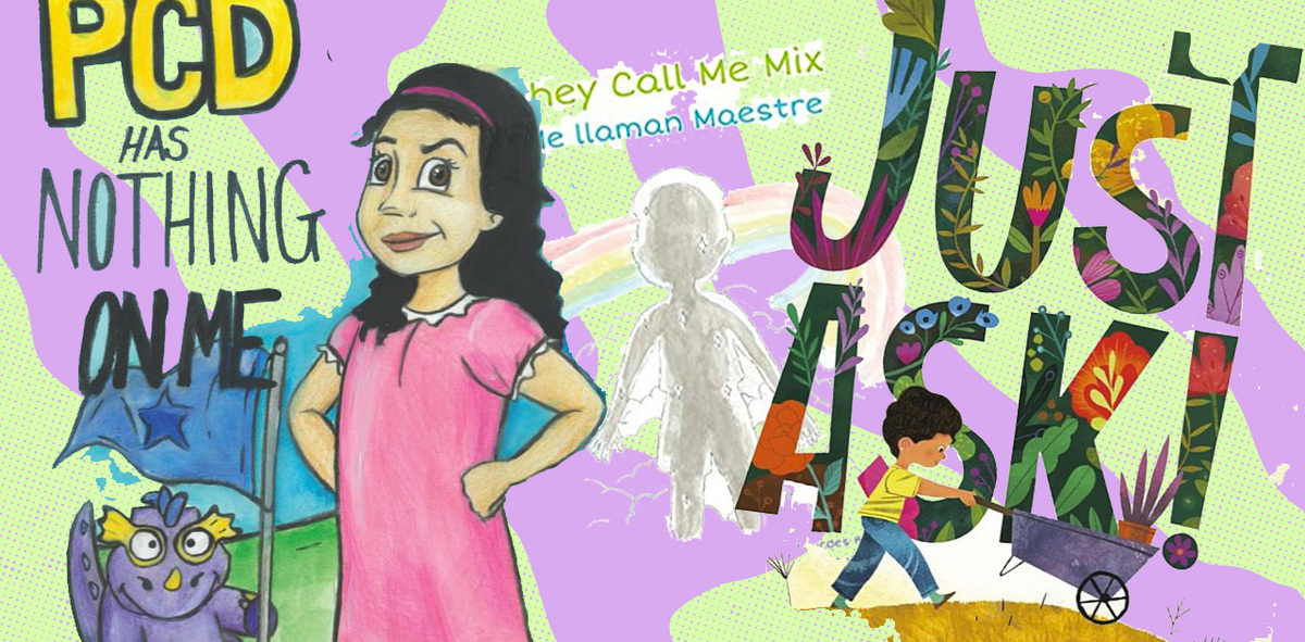 5 Children's Books by Latinx Authors That Celebrate You Just as You Are