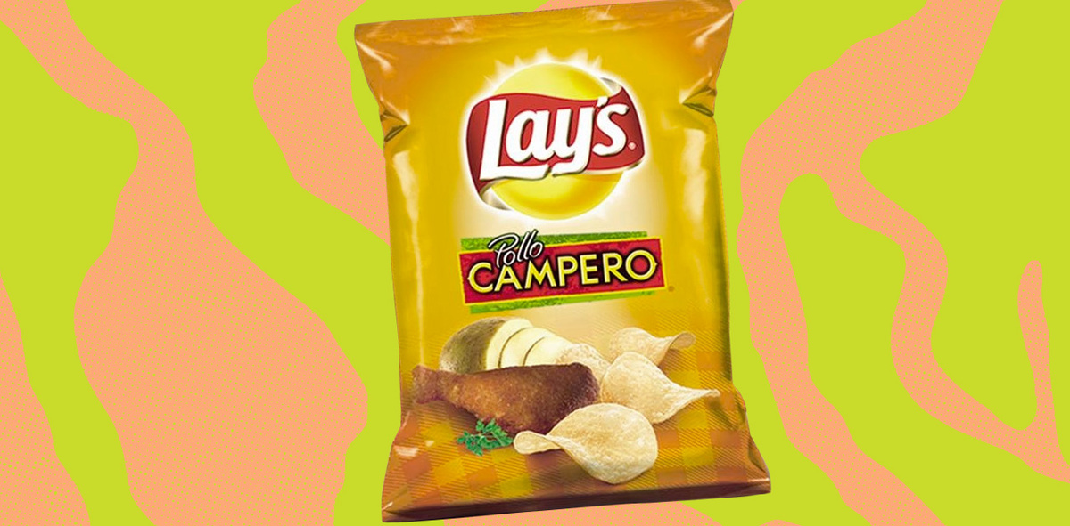 Central American Twitter Is Salivating Over These Pollo Campero Potato Chips