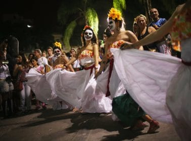From Brazil to the Philippines: How Countries Around the Globe Celebrate Día de Muertos