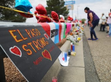 Across the Country, People Are Making Día de Muertos Ofrendas to Remember El Paso Shooting Victims
